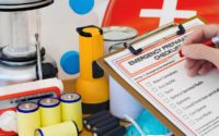 How to Create an Emergency Preparedness Plan